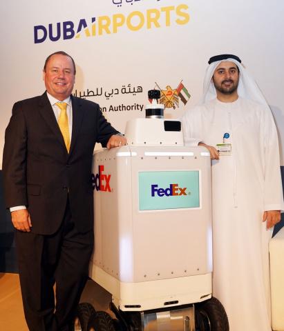 Fedex, Roxo, Express logistics