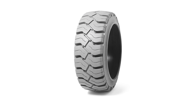 Forklift, Tyre, Tire, Camso
