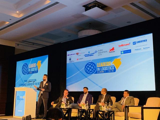 Leaders in logistics, Leaders in logistics summit, Logistics middle east, Events, Logistics, Supply Chain