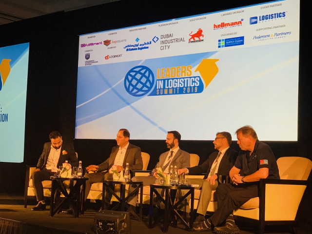 Warehouse, Automation, Leaders in logistics, Conference