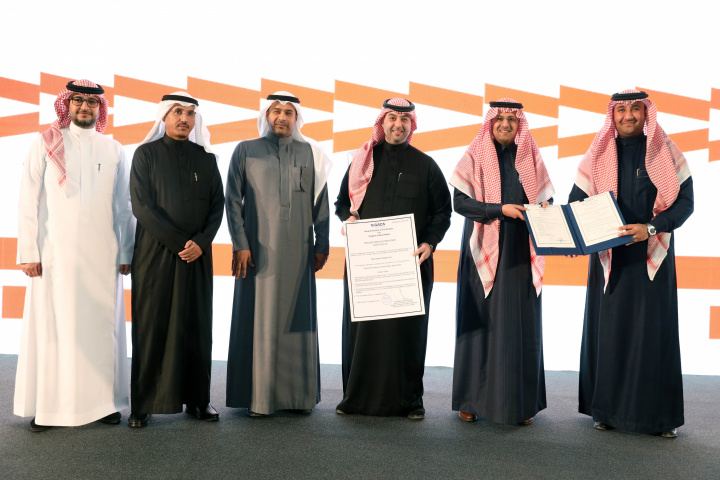 Saudia launches SAL for ground handling and logistics services at Saudi airports