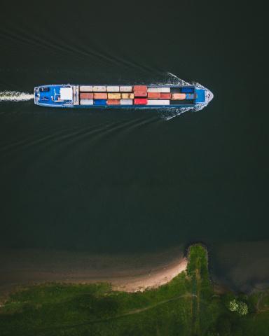 Fright, Application, Cloud, Wilson Logistics, EKA Platform
