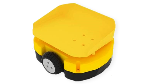 Thompkins Robotics T-Srt Mini robot.