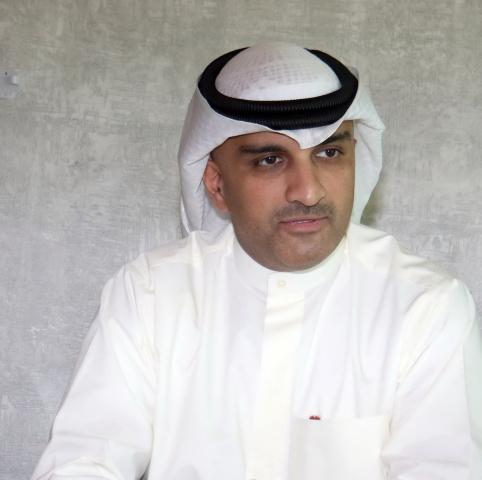 Zain Drone CEO, AbdulAziz Jawad