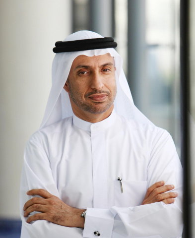 Dr. Mohammed Al Zarooni, Secretary General of DFZC