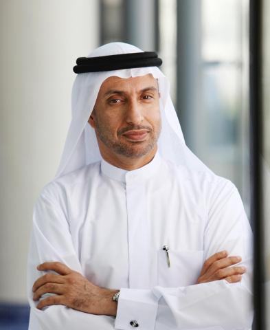 Dr. Mohammed Al Zarooni, Secretary General of DFZC