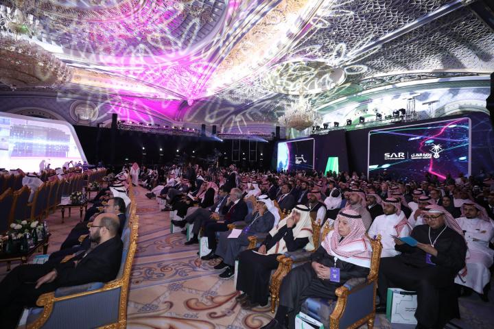 The 2020 Railway Forum, organised by the Saudi Railway Company (SAR) under the patronage of the Custodian of the Two Holy Mosques King Salman bin Abdulaziz Al Saud