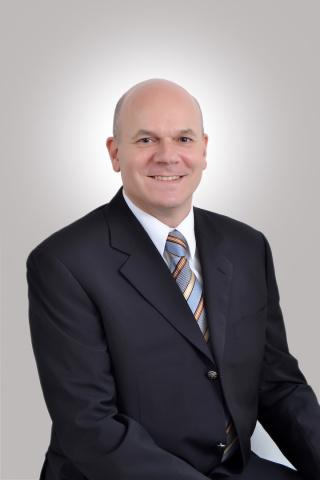 Rene Wernli, Regional CEO – Middle East & Africa, ECU Worldwide.