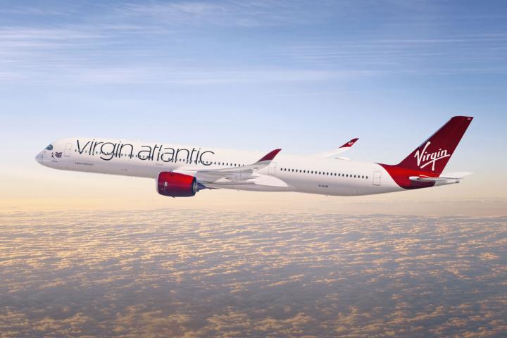 Virgin Atlantic Cargo to launch daily Heathrow-Cape Town flights.