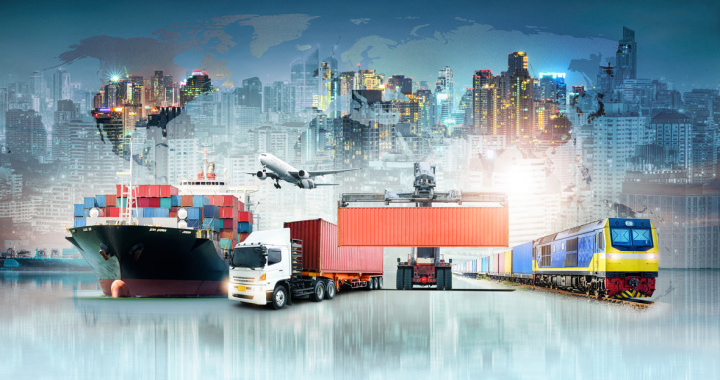 Cargo thefts now impact every mode of transportation - air cargo, roadfreight, seafreight and rail.