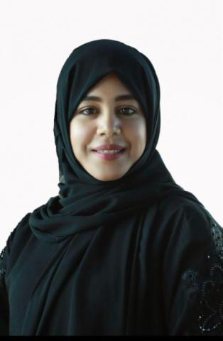 Dr Rehab Feraj Al Ameri, Secretary General of IHAF