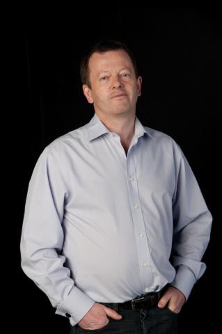 Jeff Pike, head of Aerospace & Defence Strategic Programmes & Initiatives at IFS