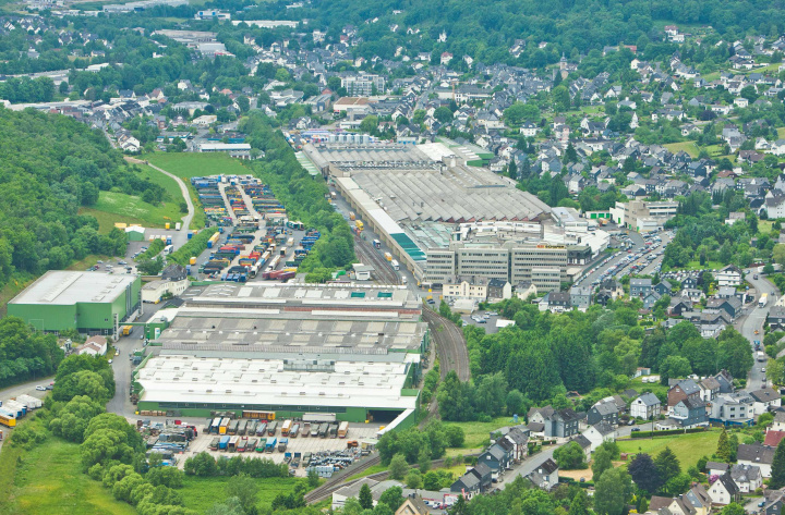 Schaefer Group appoints new CEO.