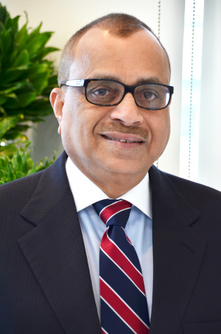 Eugene Mayne, founder and CEO of Tristar Group