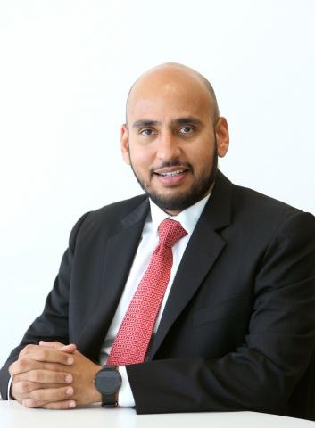 Hozefa Saylawala, Middle East director, Zebra Technologies.