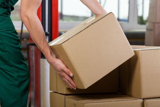 MYBOX, Posta plus, Service, Shipping, Consolidation