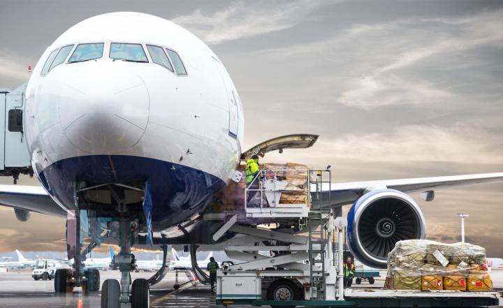 Air cargo, Air freight, Iata