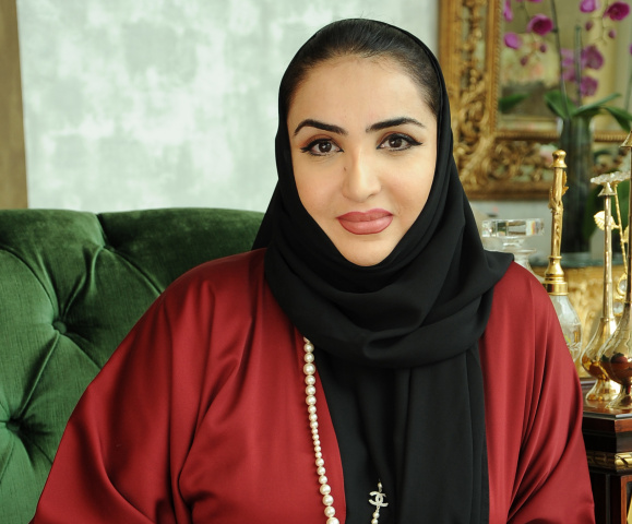 NAFL president Nadia Abdul Aziz