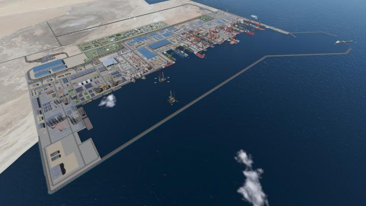 International Maritime Industries, IFS, ERP, IFS Applications