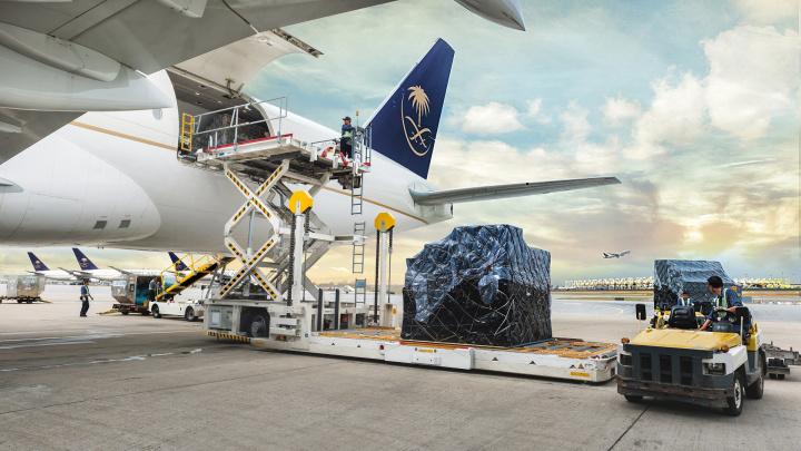 Saudi Airlines Cargo Company