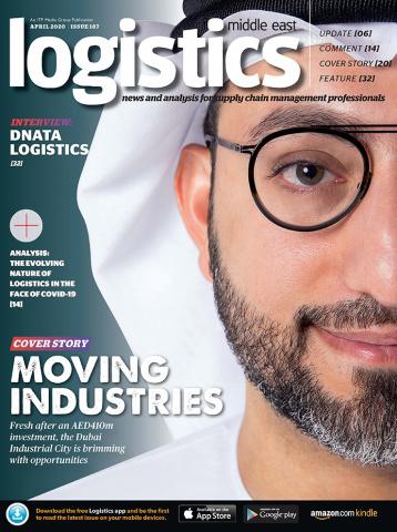 Logistics middle east