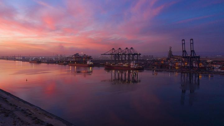Sohar, LPG, SEA-LNG, Marine fuel