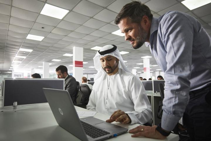 Khalifa Industrial Zone Abu Dhabi, Kizad, Abu Dhabi Ports