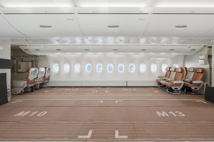 Air freight, Cargo a380