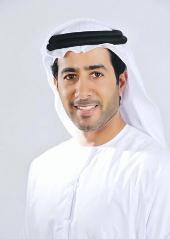 H.E. Khalifa Sultan Al Suwaidi, Chief Investment Officer at ADQ