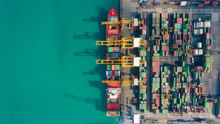 Shipwaves, TradeLens