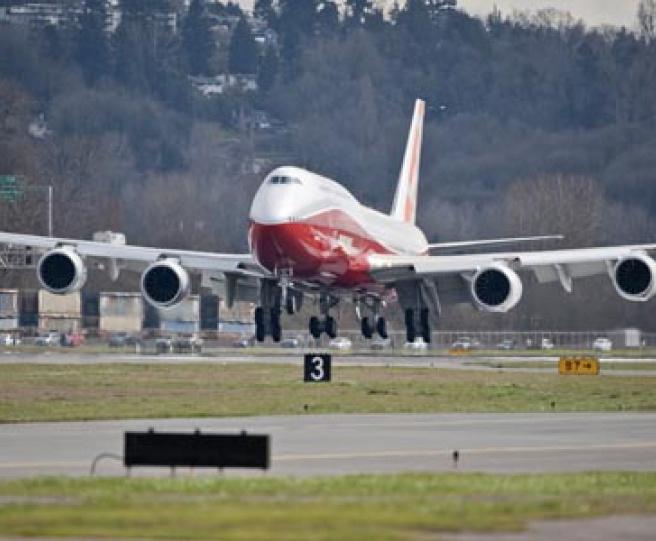 VIDEO, NEWS, Aviation